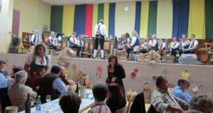 Weinprobe mit Musik @ Schulturnhalle Hörstein | Alzenau | Bayern | Deutschland