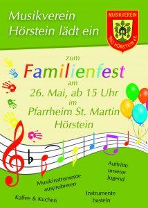 Familienfest und Tag der offenen Tür @ Pfarrheim St. Martin | Alzenau | Bayern | Deutschland